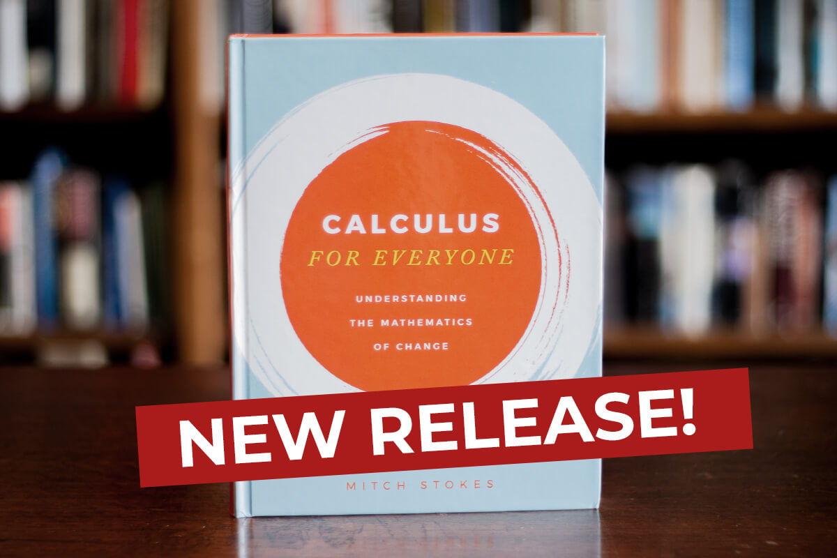 Calculus for Everyone cover